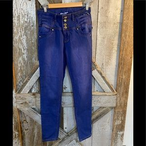 Blue Rope Denim skinny jeans
